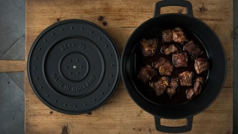 Dutch Oven braadpan