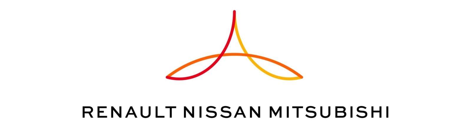 Logo Alliantie Renault Nissan Mitsubishi