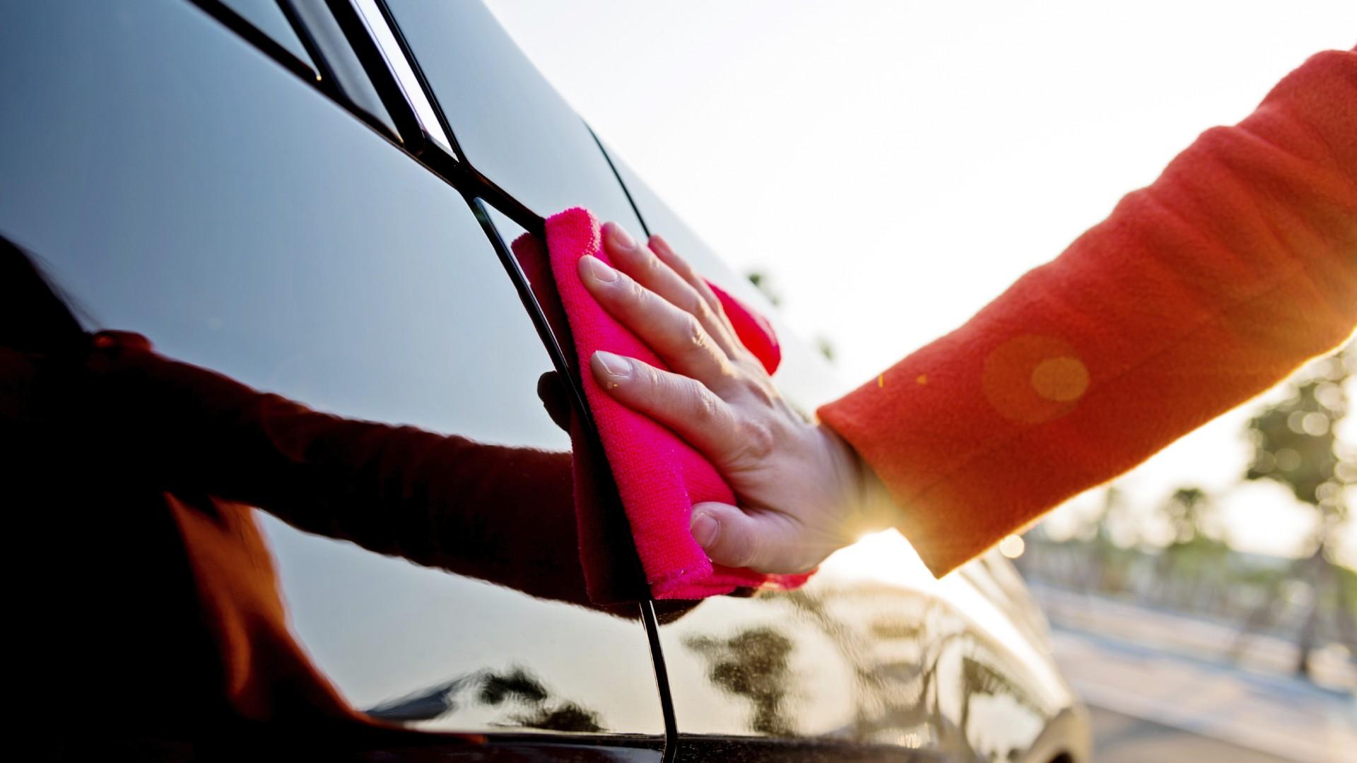 Je Auto Wassen Zonder Milieu Te Belasten