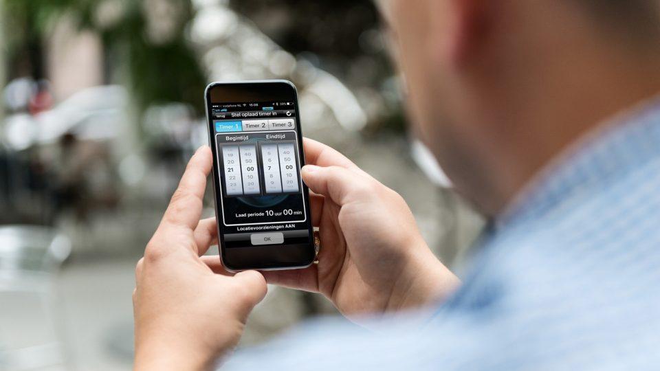 Mitsubishi Remote Control app