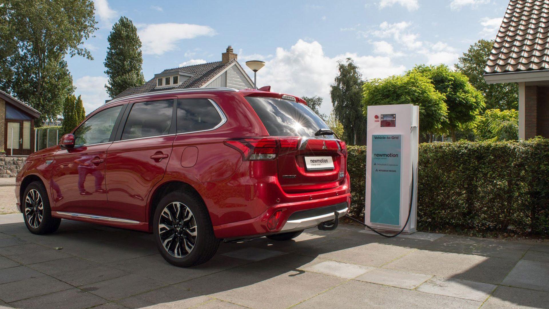 Onderzoek Leaseplan Elektrische Auto Voordeliger Dan Diesel
