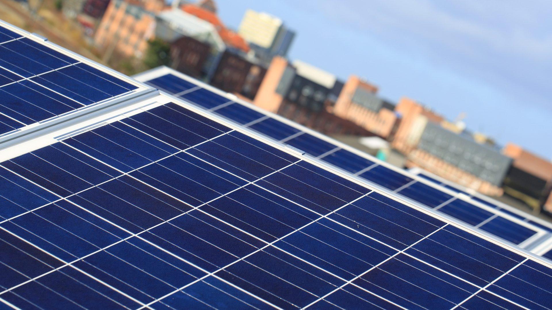 PowerParking Lelystad: parkeerterrein als energiecentrale