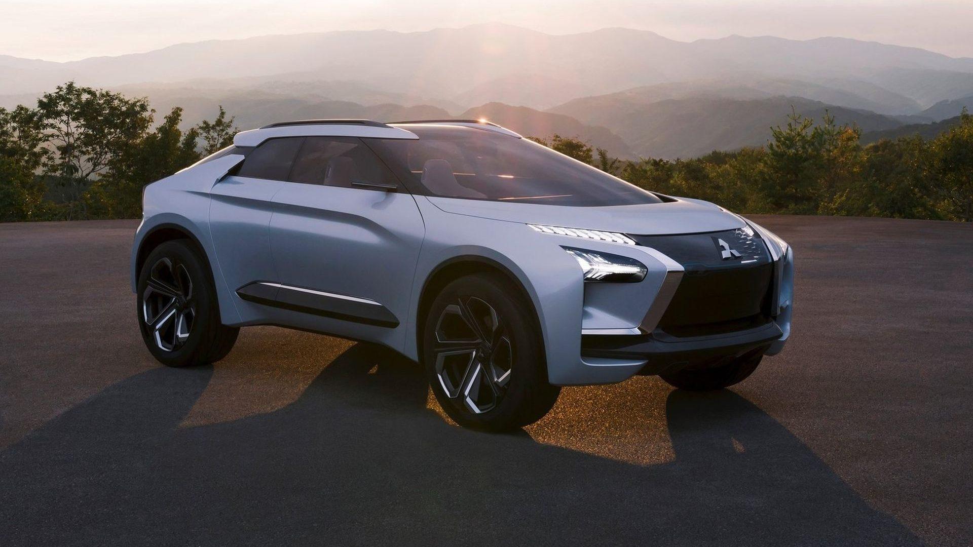 Mitsubishi Investeert In Solid State Batterij Voor Elektrische Auto