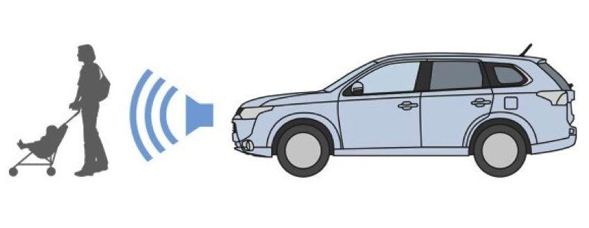 Verplicht Geluid Voor Elektrische Auto S Goed Idee
